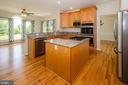 Fantastic open Kitchen - 13652 MOUNTAIN RD, HILLSBORO