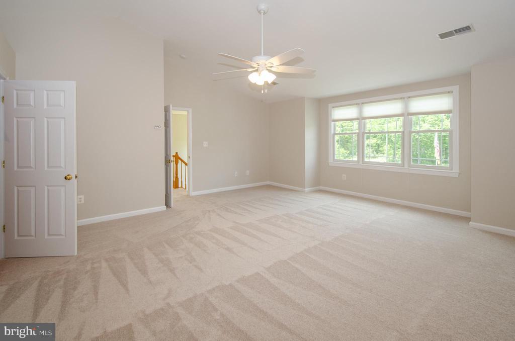 Master Bedroom - 13652 MOUNTAIN RD, HILLSBORO