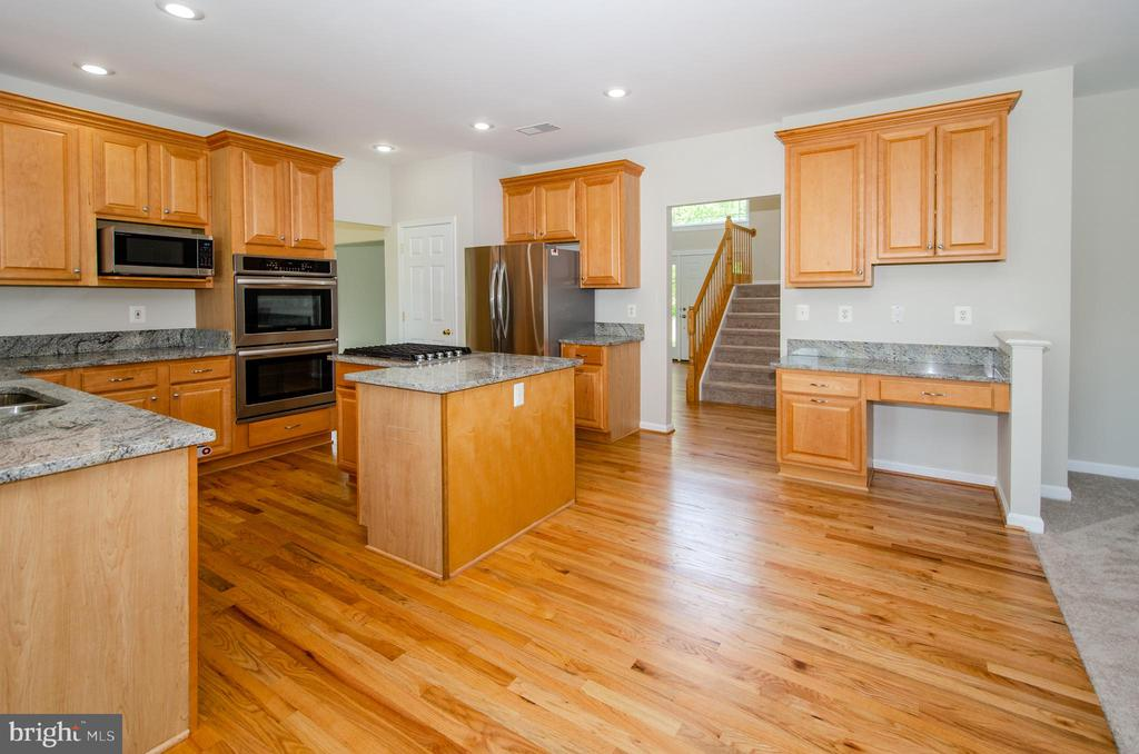 Another View of Kitchen - 13652 MOUNTAIN RD, HILLSBORO