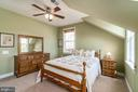 Bedroom 3 with tons of space - 20441 ISLAND WEST SQ, ASHBURN