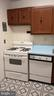 Light and bright kitchen. - 4313 KNOX RD #209, COLLEGE PARK