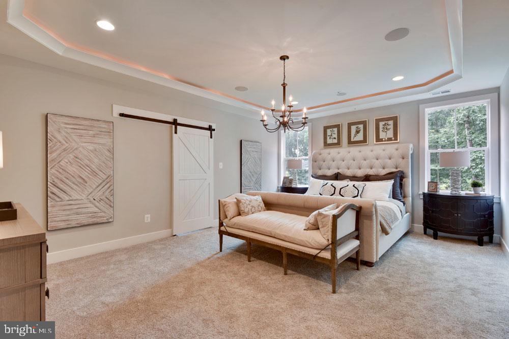 Master Bedroom - 11229 WHITHORN WAY, ELLICOTT CITY