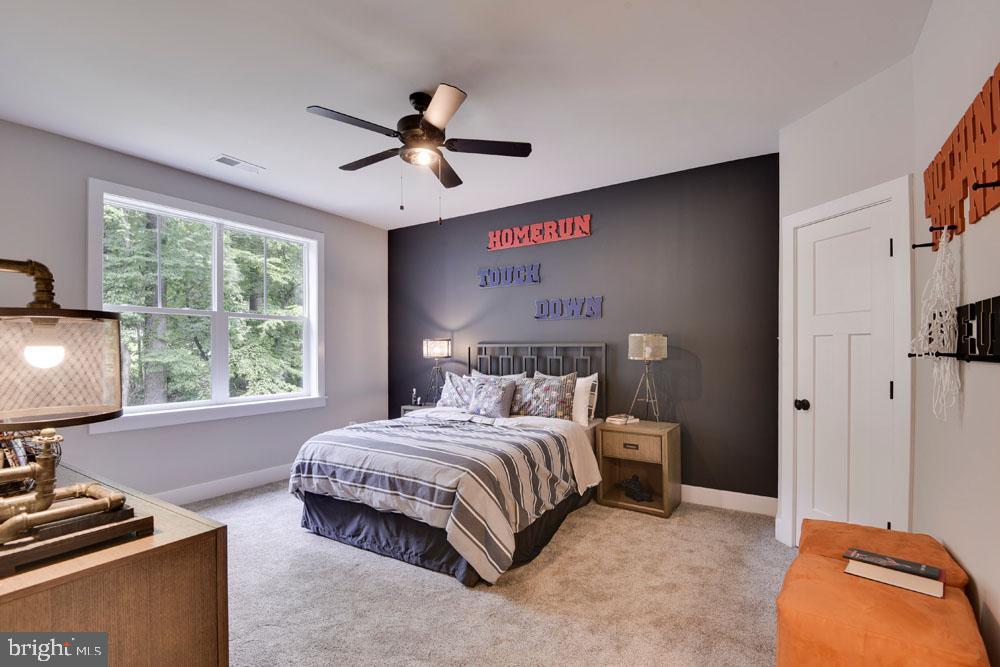 Bedroom 2 - 11229 WHITHORN WAY, ELLICOTT CITY