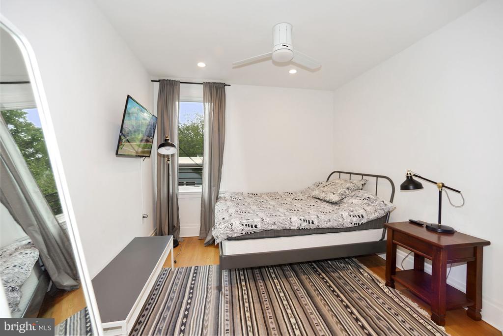 2nd Bedroom - 125 D ST SE, WASHINGTON