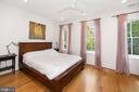 Front Bedroom/Bath - 125 D ST SE, WASHINGTON