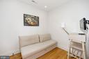4th Bedroom/Den/Office/Excersize Portal - 125 D ST SE, WASHINGTON