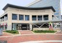 Shops within walking distance - 4620 N PARK AVE #608W, CHEVY CHASE