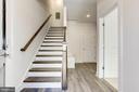 Foyer - 1586 MEADOWLARK GLEN RD, DUMFRIES
