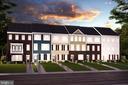 Exterior Rendering - 1586 MEADOWLARK GLEN RD, DUMFRIES