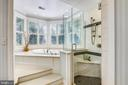 Separate shower and tub - 1002 MOSS HAVEN CT, ANNAPOLIS