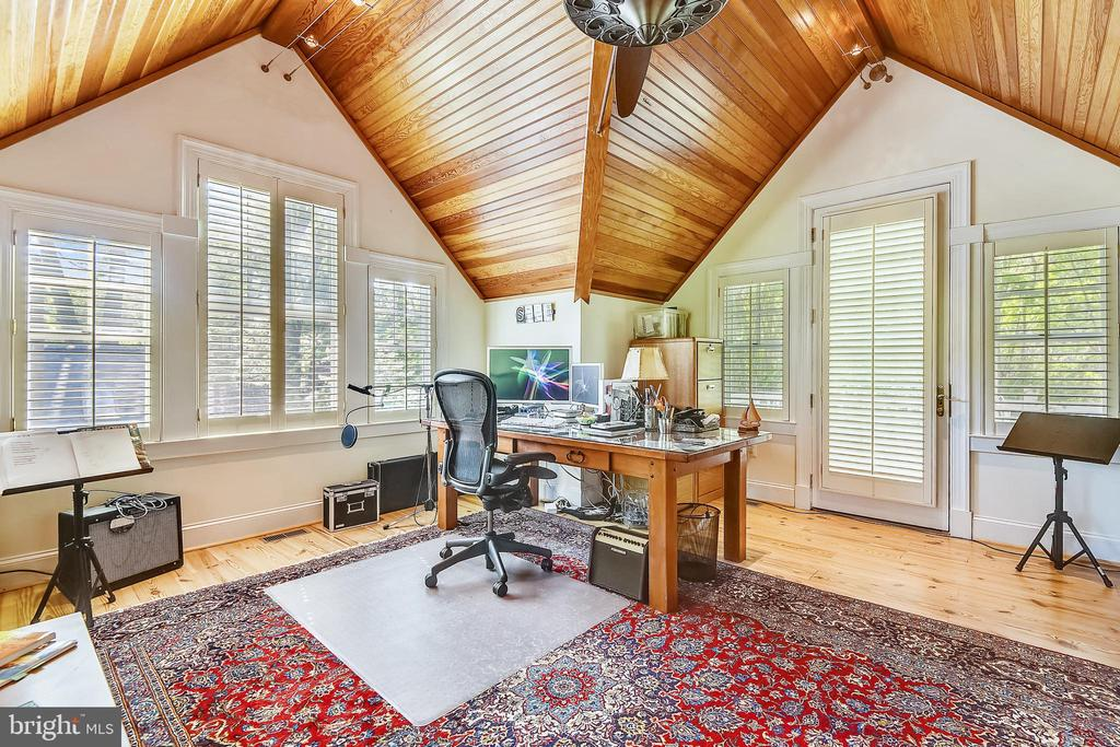 Used now as office/music room - 1002 MOSS HAVEN CT, ANNAPOLIS