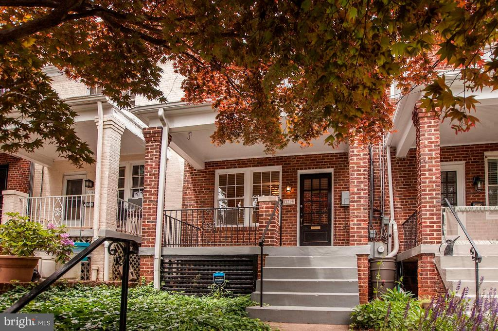 Home Front - 3719 W ST NW, WASHINGTON