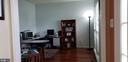 Living room/office - 5164 TIVERTON CT, FREDERICK