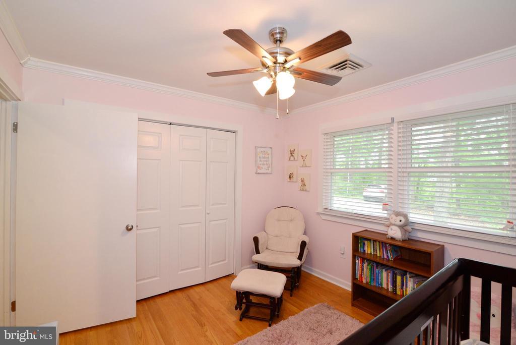Bedroom #2 - 234 PINE CREST LN, BLUEMONT