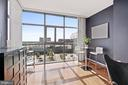 Sun-filled unit - 11700 OLD GEORGETOWN RD #1113, NORTH BETHESDA