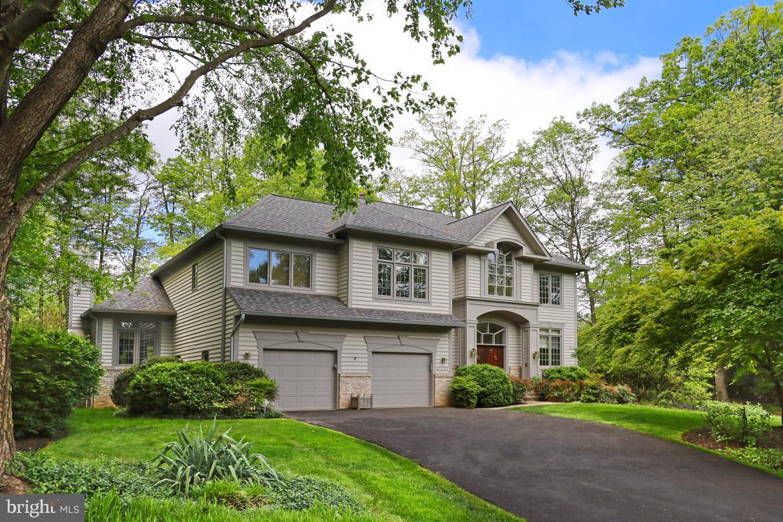 Single Family Homes 為 出售 在 Reston, 弗吉尼亞州 20194 美國