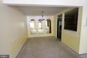 Dining Room - 3638 ALPEN GREEN WAY #22-241, BURTONSVILLE