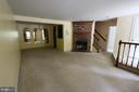 Dining Room/Living Room - 3638 ALPEN GREEN WAY #22-241, BURTONSVILLE
