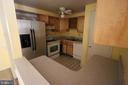 Kitchen - 3638 ALPEN GREEN WAY #22-241, BURTONSVILLE
