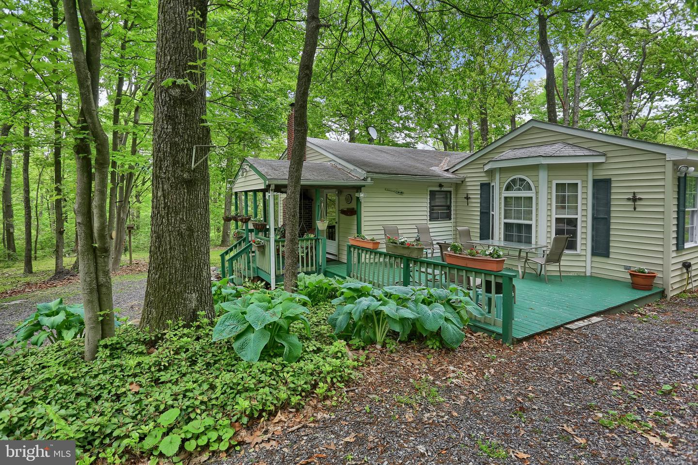 Single Family Homes için Satış at Aspers, Pennsylvania 17304 Amerika Birleşik Devletleri