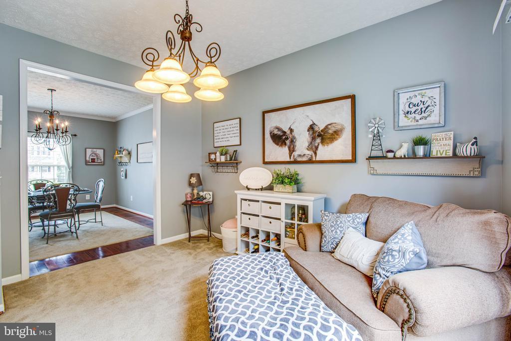 Plenty of Room For Hosting Friends & Family - 35335 RIVER BEND DR, LOCUST GROVE