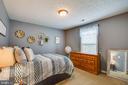 Upper Bedroom #2 - 35335 RIVER BEND DR, LOCUST GROVE