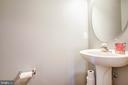 Main Floor Half Bath - 35335 RIVER BEND DR, LOCUST GROVE