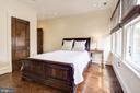 Bedroom #2 - 1601 35TH ST NW, WASHINGTON