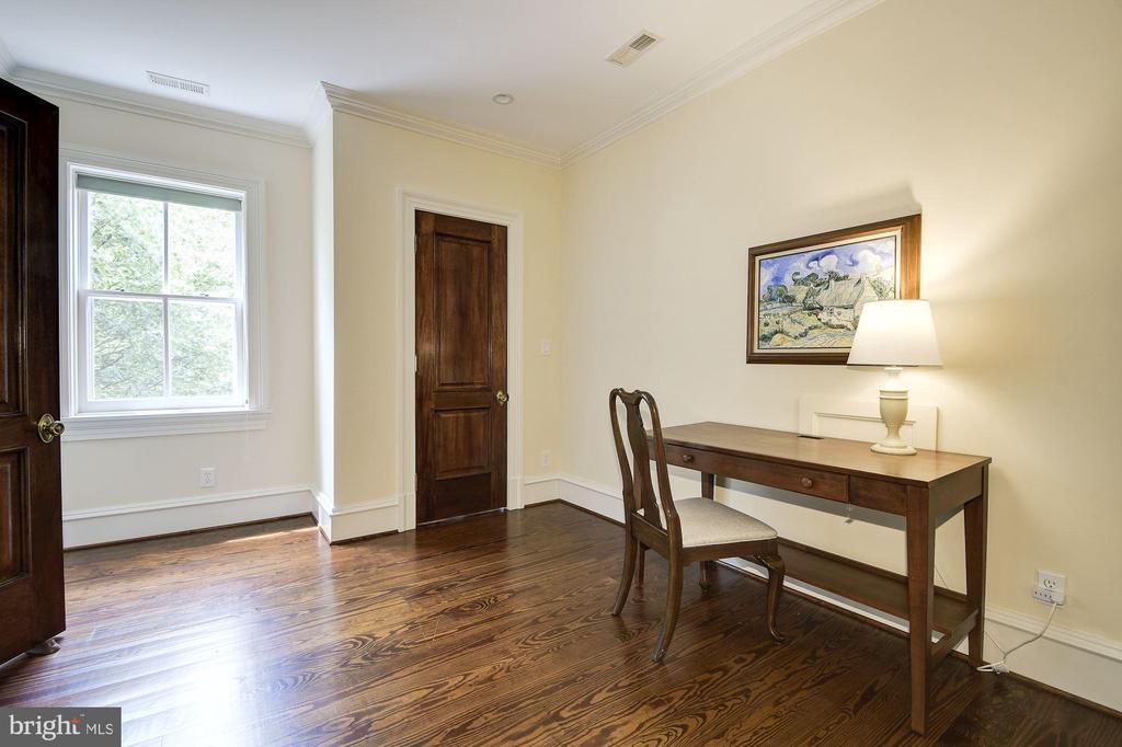 Bedroom #3 - 1601 35TH ST NW, WASHINGTON