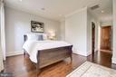 Master Bedroom - 1601 35TH ST NW, WASHINGTON