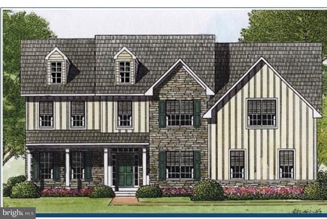 Single Family Homes per Vendita alle ore Feasterville Trevose, Pensilvania 19053 Stati Uniti