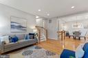 Living Room 2 - 2705 HAMLIN ST NE, WASHINGTON
