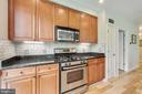 KITCHEN - 801 S GREENBRIER ST #221, ARLINGTON