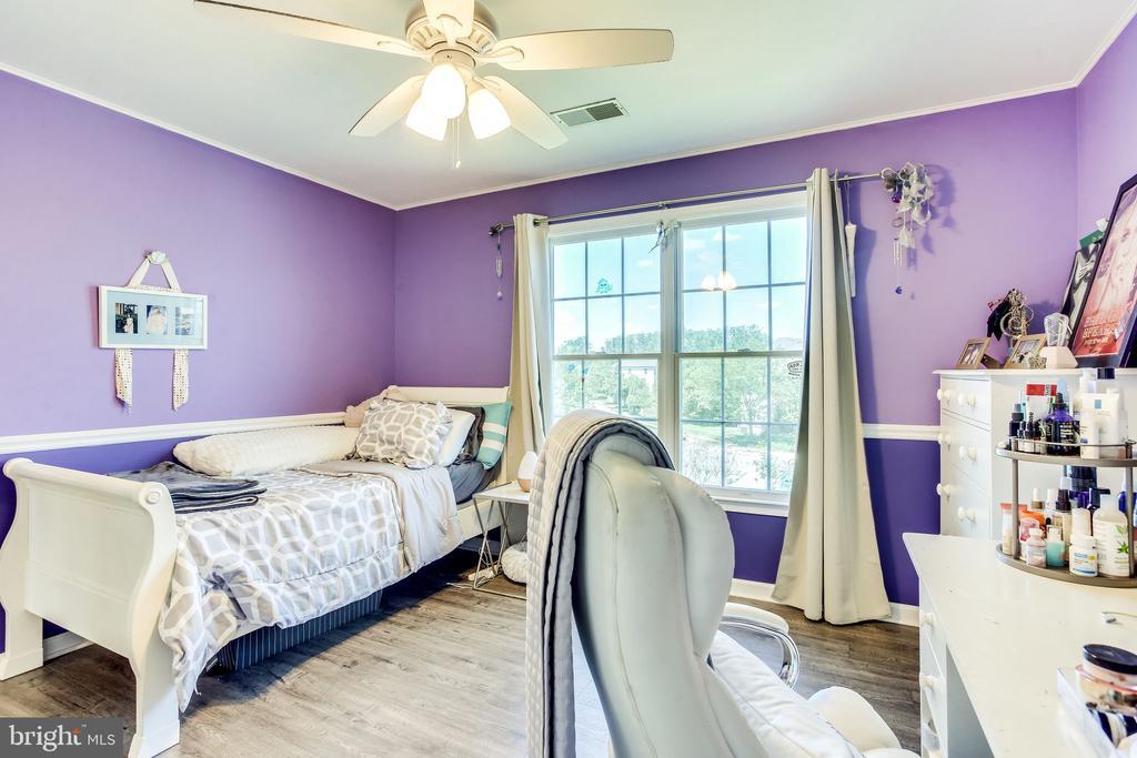 All rooms have plenty of space for furniture - 22766 OATLANDS GROVE PL, ASHBURN