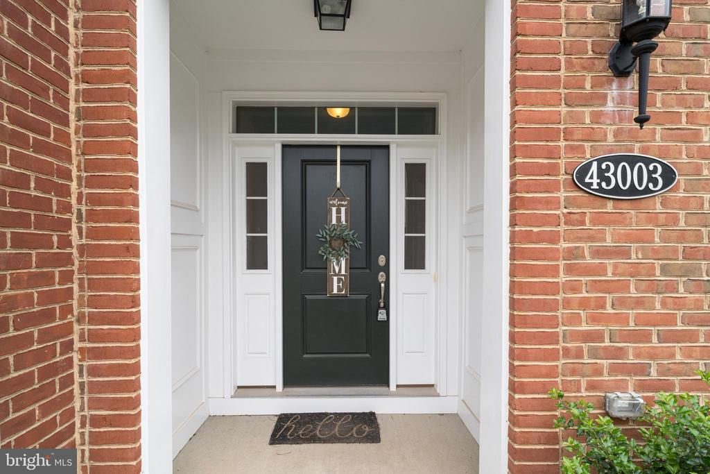 - 43003 ATOKA MANOR TER, ASHBURN