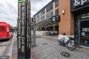 Green & Yellow Lines - 1390 V ST NW #209, WASHINGTON