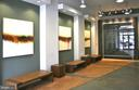 Right from the entry where you're reminded of... - 1390 V ST NW #209, WASHINGTON