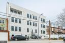 Parking is available for purchase - 1821 I STREET NE #13, WASHINGTON