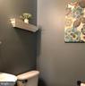 Bathroom - 165 ALPINE DR SE, LEESBURG