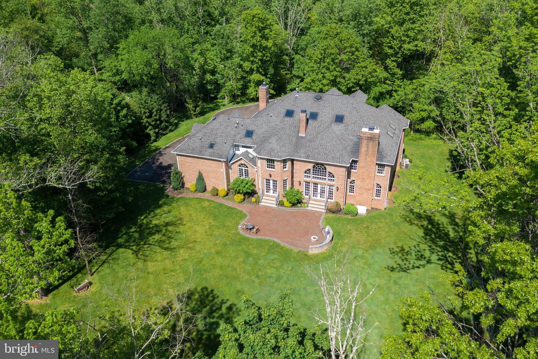 Single Family Homes για την Πώληση στο Princeton, Νιου Τζερσεϋ 08540 Ηνωμένες Πολιτείες