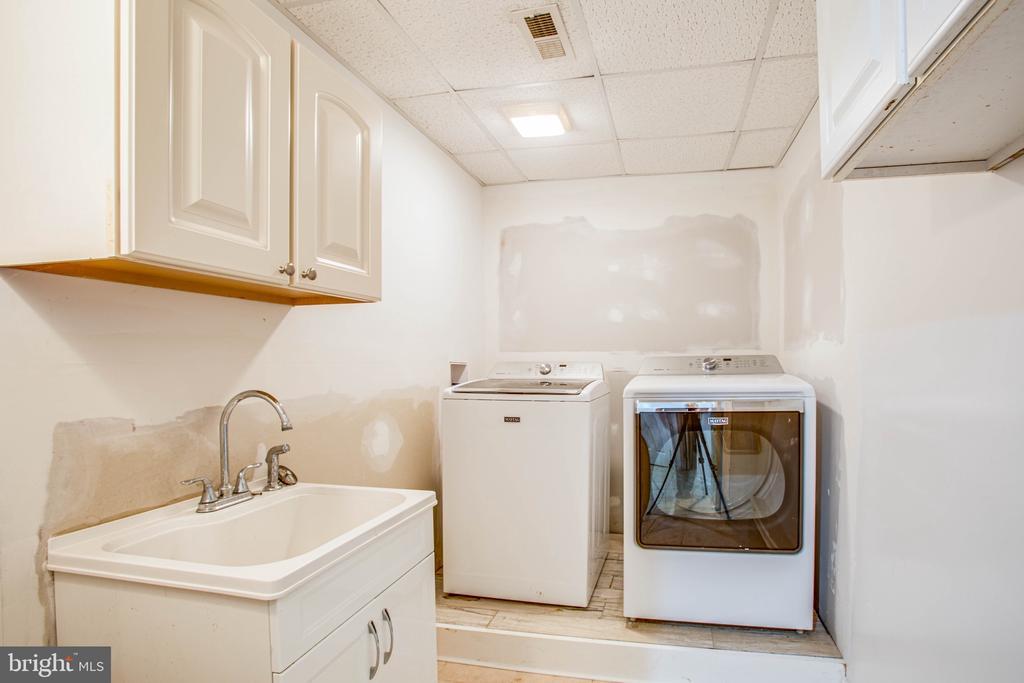 2nd Laundry Room - 2227 COUNTRY RD, BEAVERDAM