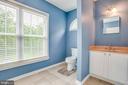 His Master Bathroom - 2227 COUNTRY RD, BEAVERDAM