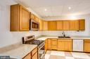 Full Basement Kitchen - 2227 COUNTRY RD, BEAVERDAM