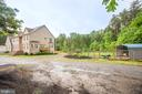Private Driveway - 2227 COUNTRY RD, BEAVERDAM