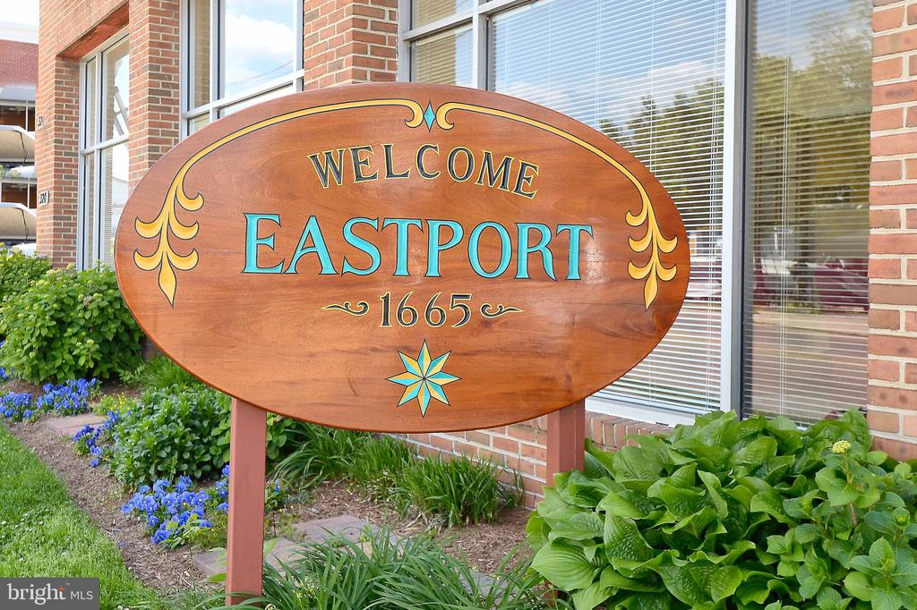 Welcome to Eastport! - 508 STATE ST, ANNAPOLIS