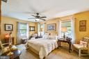 Spacious master suite! - 508 STATE ST, ANNAPOLIS
