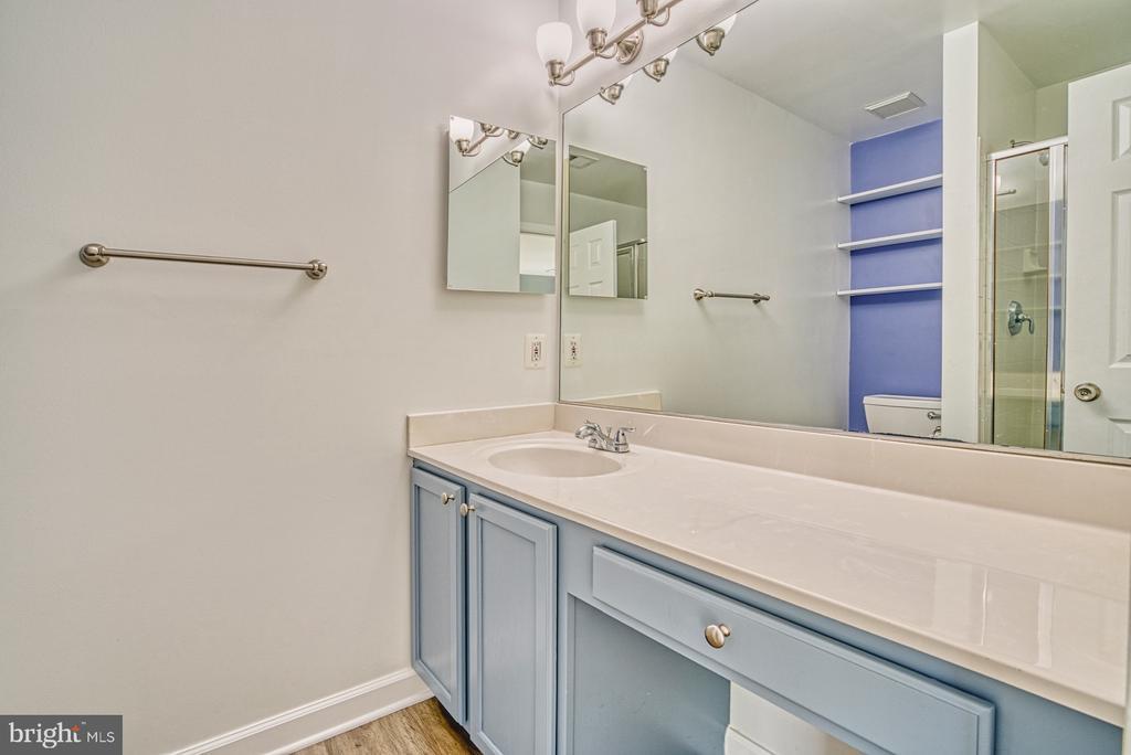 Master Bath - 17367 AVION SQ, ROUND HILL
