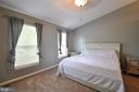 Master Bedroom - 55 AURELIE DR, FREDERICKSBURG