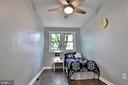 BEDROOM #3 - 1437 E ST NE, WASHINGTON
