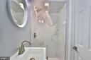 LL BATHROOM - 1437 E ST NE, WASHINGTON